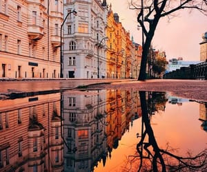 place, travel, and city image