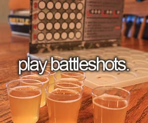 alcohol, drink, and game image
