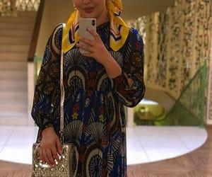 beautiful, chechenka, and Dubai image