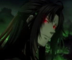red eye, tumblr, and wei wuxian image