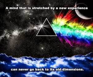 experience and mind image
