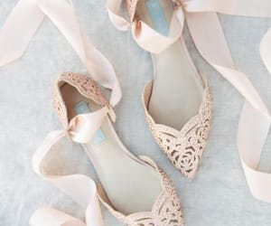 shoes, chic, and elegant image