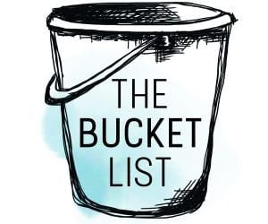 article, travel, and bucket list image