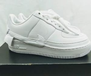 air force 1, athletic shoes, and nike image
