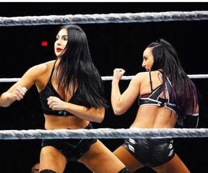 wwe, my girls, and billie kay image