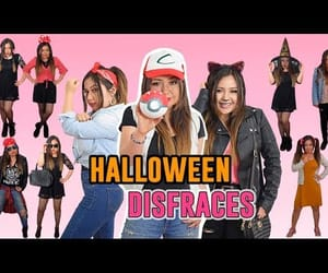 bruja, Halloween, and ideas image
