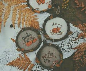 autumn, fall, and diy image