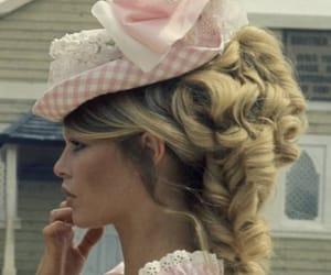 pink, brigitte bardot, and blonde image