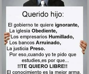 libre, vida, and conocimiento image
