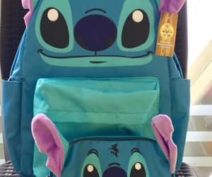 stitch and mochila image