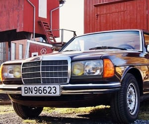 mercedes, sporty, and e class image