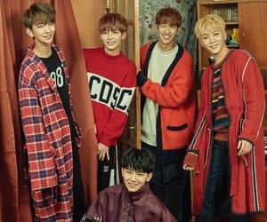 Seventeen, kpop, and joshua image