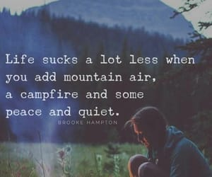 campfire, inspiration, and motivation image