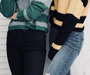 fashion, hogwarts, and slytherin image