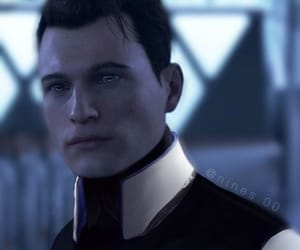 dbh, rk900, and detroit become human image