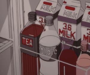 aesthetic, anime food, and anime icons image