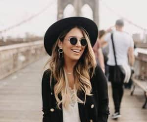 beuty, fashion post, and blazer image