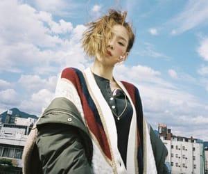 girls generation, taeyeon, and seohyun image