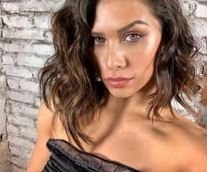 beautiful, hairstyle, and brasileiros image