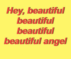 beautiful, Lyrics, and bazzi image