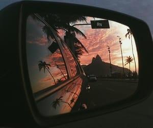 amazing, place, and sunset image