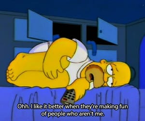 homer, simpsons, and homer simpson image