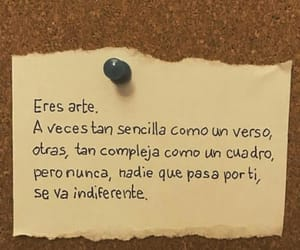 amor, arte, and frases image