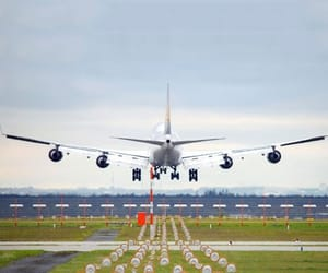 aviation, freight, and logistics image
