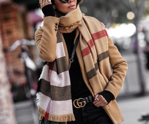 fashion, outfit, and chic image