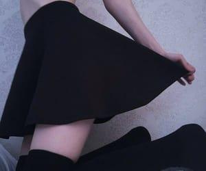aesthetic, dark aesthetic, and alternative image