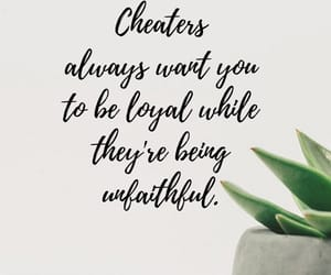 unfaithful and cheaters image