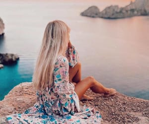beauty, scenic view, and fashion image