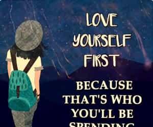 empowerment, self love, and self awareness image