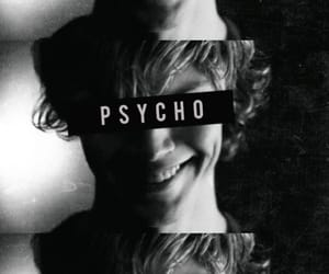 american horror story, Psycho, and tate image