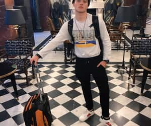 froy, boys, and travel image