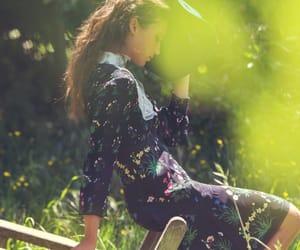 girl, wow, and alicia vikander image