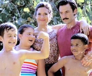 gif, Milo Ventimiglia, and randall pearson image