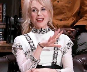 beautiful, Nicole Kidman, and pretty image