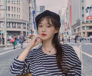 alternative, asian, and beauty image