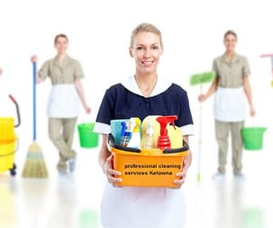 house cleaning services, cleaning services kelowna, and organic cleaning kelowna image