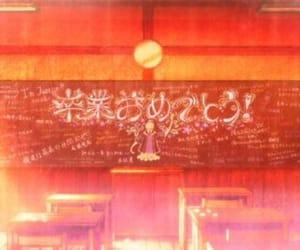 anime, sad, and cute image