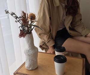 alternative, aesthetic, and brown image