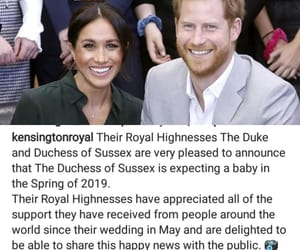 baby bump, couple, and hrh image