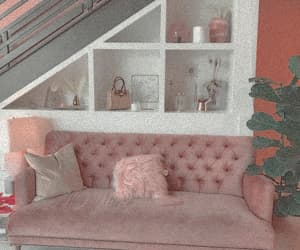 pink, theme, and soft image