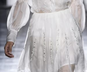 details, fashion, and milan fashion week image