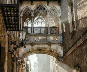 Barcelona, spain, and architecture image