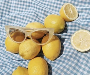 food, lemon, and summer image