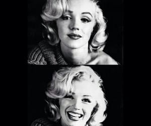Marilyn Monroe, beautiful, and marilyn image