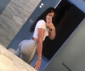 ass, big ass, and slay image
