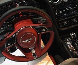 car, Bentley, and black image